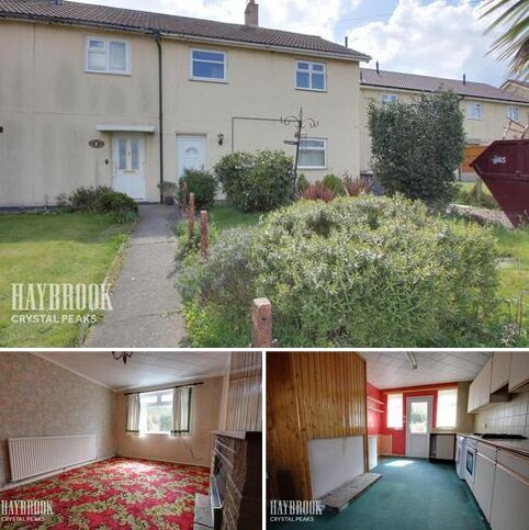 3 bedroom semi-detached house for sale - Rectory Road, Sheffield
