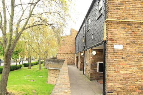 1 bedroom maisonette for sale - Evesham Walk, Myatts Fields South, London, SW9