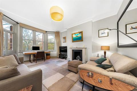 2 bedroom flat for sale - Prince of Wales Drive, SW11