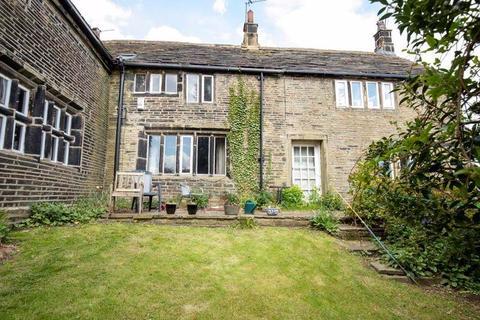 3 bedroom cottage for sale - Stainland Road, Barkisland, Halifax, West Yorkshire, HX4 0AQ