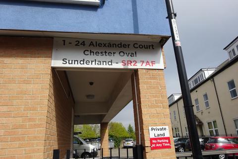 2 bedroom property for sale - Alexander Court, Chester Oval, Sunderland, Tyne and Wear, SR2 7AF
