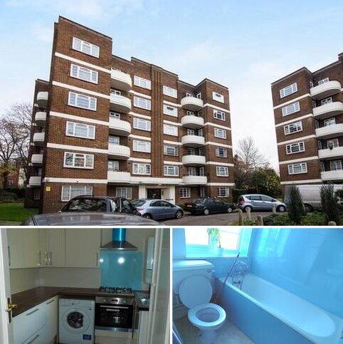 2 bedroom flat to rent - Gunnersbury Court, Bollo Lane , Acton  W3