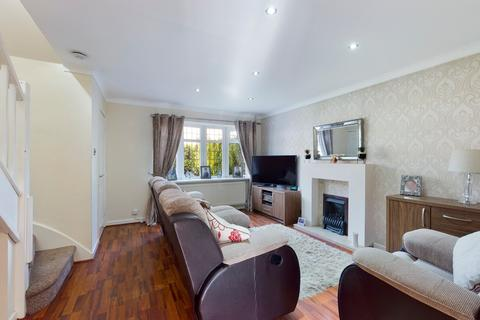 3 bedroom detached house for sale - Chilgrove Close, Birches Head, Stoke-on-Trent, ST1
