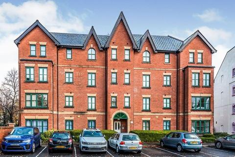 2 bedroom apartment to rent - 2 Bed apartment, Hadfield Close