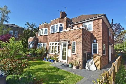 2 bedroom ground floor maisonette for sale - HAM, RICHMOND