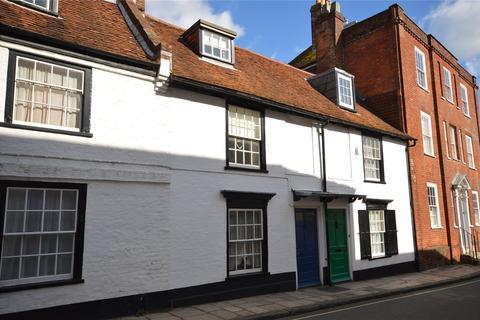 3 bedroom terraced house for sale - Church Lane, Lymington, SO41