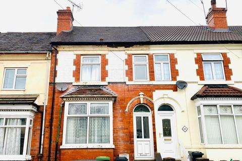 2 bedroom terraced house to rent - Ivanhoe Street, Dudley, DY2 0YA