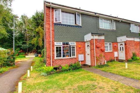 3 bedroom semi-detached house to rent - Severn Crescent SL3