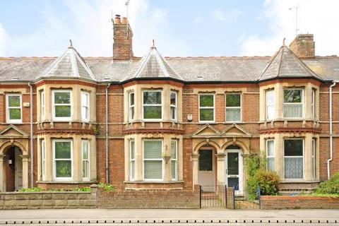 3 bedroom terraced house to rent - Abingdon Road,  Oxford,  OX1