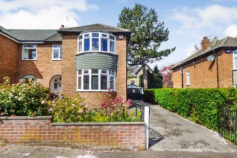 3 bedroom semi-detached house for sale - Dallam Road, Saltaire, Shipley