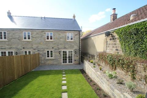3 bedroom semi-detached house to rent - MAIN STREET, SICKLINGHALL, LS22 4ED