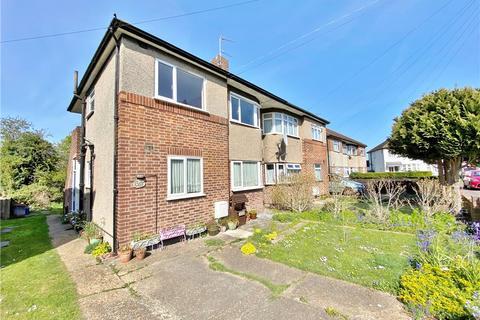 2 bedroom maisonette for sale - Redfern Avenue, Whitton, Hounslow, TW4