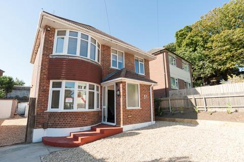 House share to rent - Southill Road, Poole