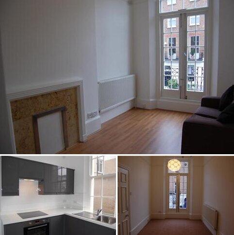 1 bedroom flat to rent - Wyndham Place, Marylebone W1H