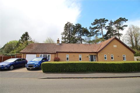 5 bedroom detached bungalow for sale - Brudenell Close, Baston, Peterborough, PE6