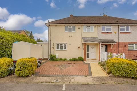 3 bedroom semi-detached house for sale - Lee Close, Cheltenham, GL51
