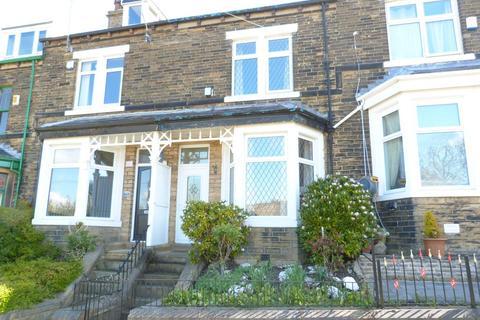 4 bedroom terraced house for sale - Harrogate Street, Bradford, BD3 0LE