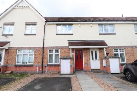 2 bedroom terraced house to rent - THE GARDENS, MIDDLETON, LEEDS, LS10 4UG
