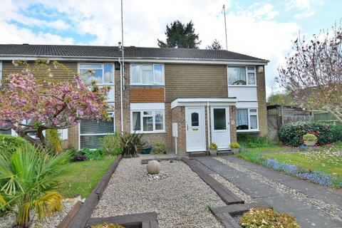 2 bedroom terraced house for sale - Curlew Close, Ferndown, BH22 9TN