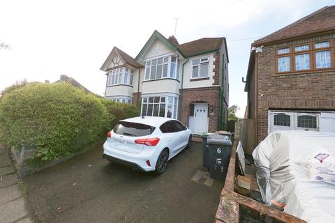3 bedroom semi-detached house to rent - Fountains Road, Luton LU3