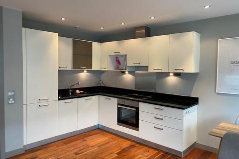 2 bedroom flat to rent - The Edge , Clowes Street, Salford, M3 5NE