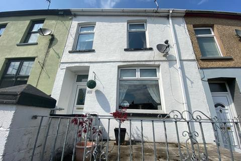 3 bedroom terraced house for sale - Pleasant View Porth - Porth
