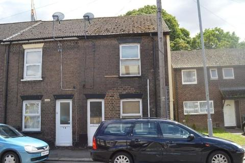 3 bedroom semi-detached house to rent - North Street LU2