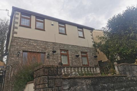 4 bedroom detached house to rent - Bethania Road, Clydach, Swansea, SA6 5DE