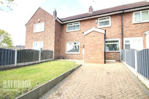 3 bedroom terraced house for sale - St Johns Road, Mexborough