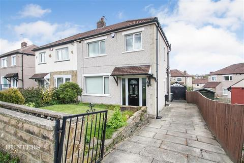3 bedroom semi-detached house for sale - Grove House Crescent, Bradford, BD2 4EQ