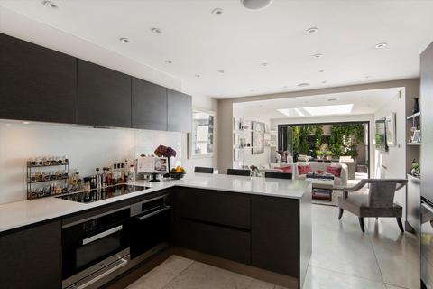2 bedroom terraced house for sale - Walton Street, London, SW3