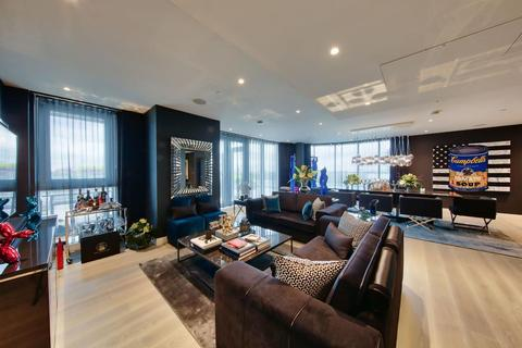 Terraced house for sale - SOPHORA HOUSE, 342 QUEENS TOWN ROAD, LONDON, ENGLAND