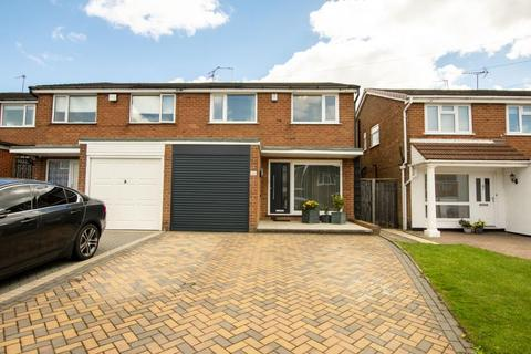 3 bedroom semi-detached house for sale - Jasmin Croft, Kings Heath