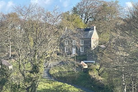4 bedroom detached house for sale - Nebo, Llanon, SY23