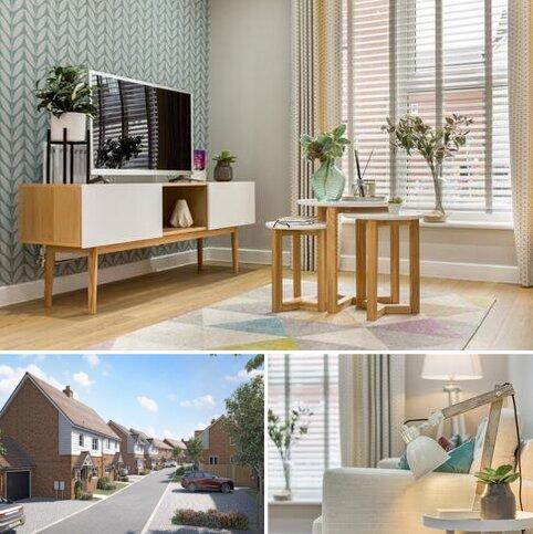 2 bedroom apartment for sale - Plot 486, 2 Bed Apartments at Kilnwood Vale, Horsham RH12