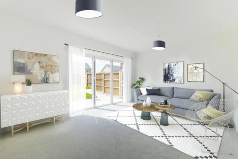 Legal & General Affordable Homes - Kilnwood Vale