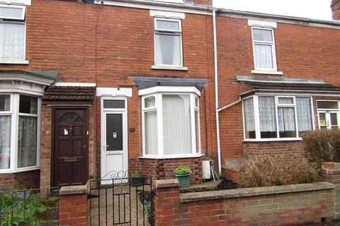 2 bedroom terraced house for sale - Tennyson Street, Gainsborough, DN21 2JG