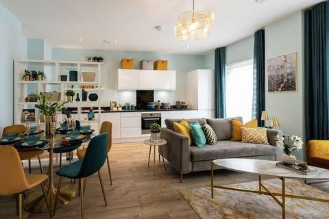 3 bedroom apartment for sale - Plot 49 at Queensbury Square, Honeypot Lane NW9