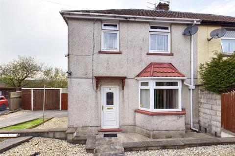 3 bedroom semi-detached house for sale - Brynhyfryd Avenue, Nantyglo, Gwent, NP23