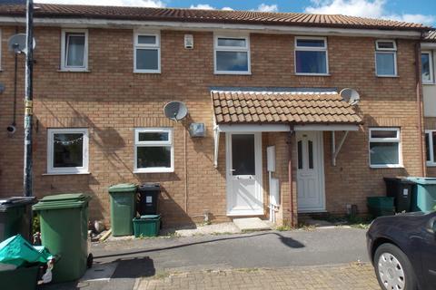 2 bedroom terraced house to rent - Oaktree Crescent, Bradley Stoke, Bristol BS32