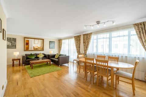 2 bedroom flat to rent - Royal Avenue, SW3