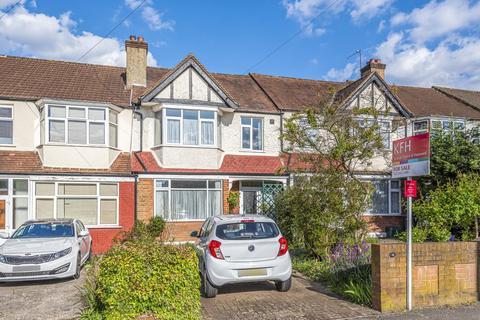 3 bedroom terraced house for sale - Fairway, Raynes Park