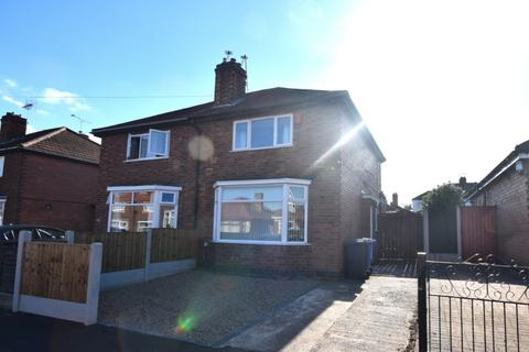 2 bedroom semi-detached house for sale - Shropshire Avenue, Derby, DE21