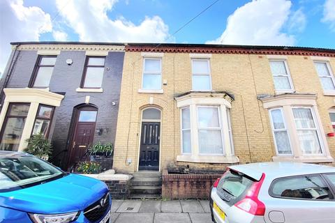 5 bedroom terraced house for sale - Esmond Street, Anfield, Liverpool