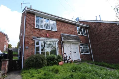 1 bedroom apartment to rent - VESPER ROAD, LEEDS, LS5 3NA
