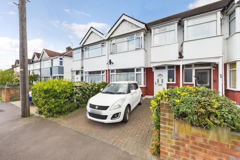 3 bedroom terraced house for sale - Shelson Avenue, Feltham, TW13