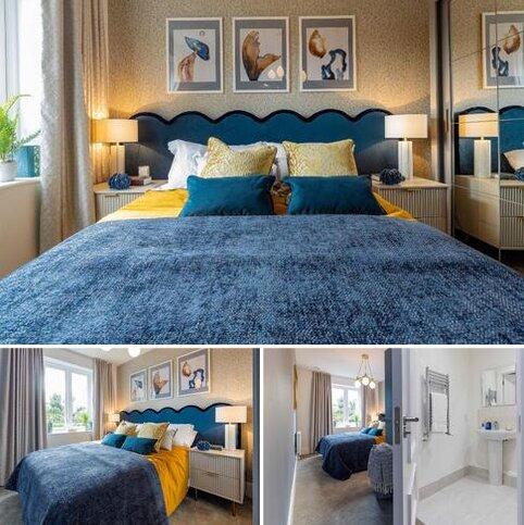 2 bedroom apartment for sale - Plot 7 - Bruton , Two Bedroom Apartment at Trent Park, Enfield EN4