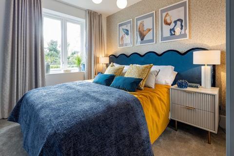 2 bedroom apartment for sale - Plot 6 - Bruton House - 75%, Two Bedroom Plus Study at Trent Park, Enfield EN4