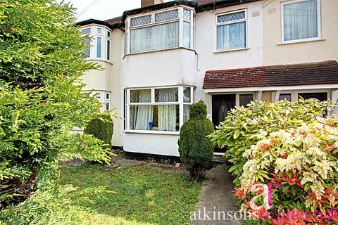 3 bedroom terraced house for sale - Linden Gardens, Enfield, EN1