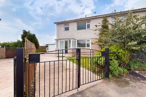 3 bedroom semi-detached house for sale - Ball Hayes Road, Chell, Stoke-on-Trent, ST6